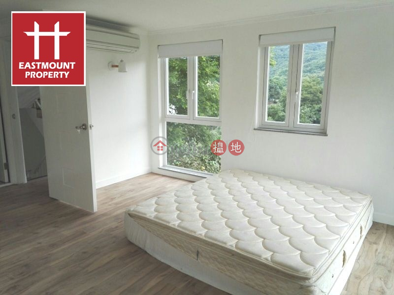 Clearwater Bay Village House | Property For Sale in Denon Terrace, Tseng Lan Shue 井欄樹騰龍台-Nearby MTR | Property ID:2453 | House A Lot 227 Clear Water Bay Road 清水灣道227號A座 Sales Listings