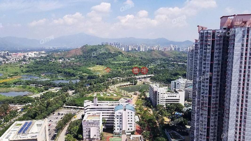 HK$ 638萬慧景軒 3座|元朗輕鐵站旁, 高層開揚, 東南兩房, 吉售《慧景軒 3座買賣盤》