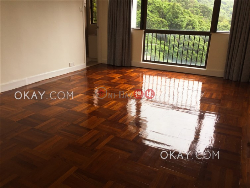 HK$ 88,000/ month, Sea Cliff Mansions Southern District, Lovely 4 bedroom with sea views, balcony | Rental