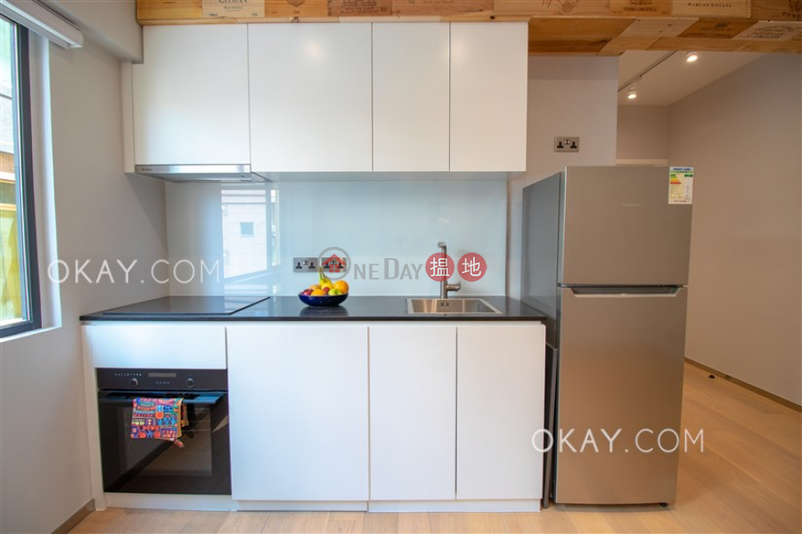 Property Search Hong Kong | OneDay | Residential Rental Listings | Intimate 1 bedroom in Sai Ying Pun | Rental