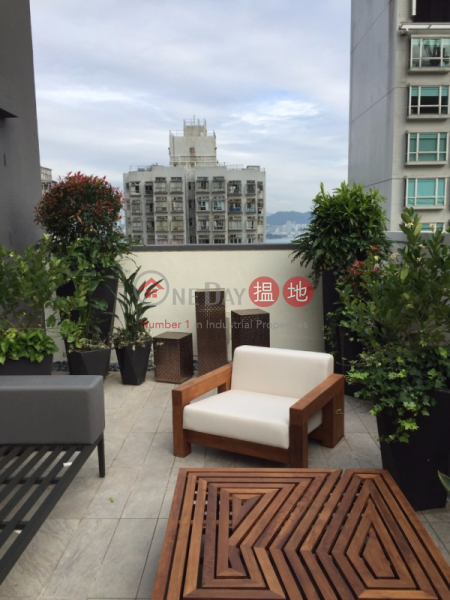 Studio Flat for Sale in Shek Tong Tsui, Eight South Lane Eight South Lane Sales Listings | Western District (EVHK43151)