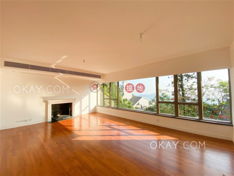 Property Search Hong Kong | OneDay | Residential | Rental Listings | Exquisite house with sea views & parking | Rental