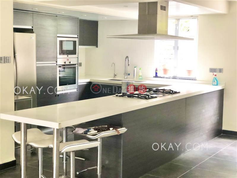 Charming house with rooftop, terrace & balcony | For Sale | Hing Keng Shek 慶徑石 Sales Listings