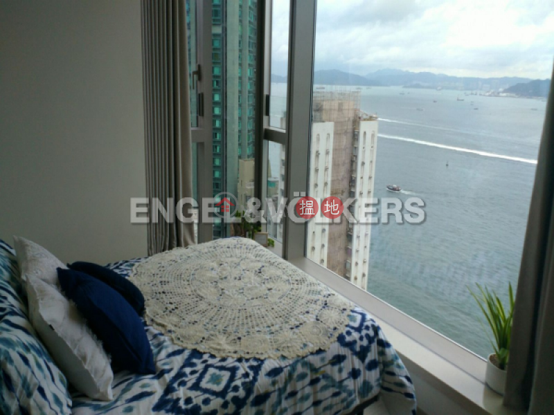 HK$ 57,000/ month, The Kennedy on Belcher\'s | Western District, 3 Bedroom Family Flat for Rent in Kennedy Town