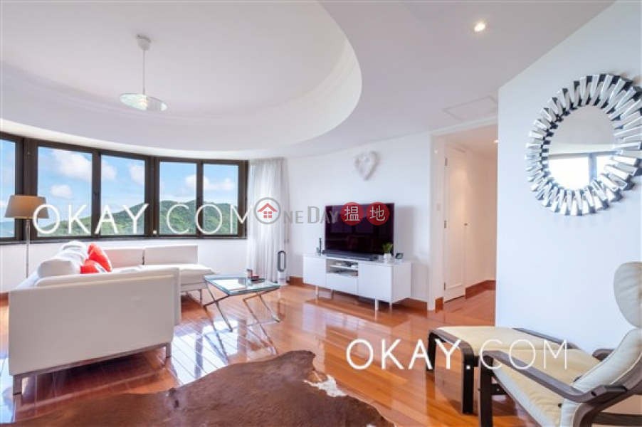 Property Search Hong Kong | OneDay | Residential | Sales Listings | Unique 3 bedroom on high floor with parking | For Sale