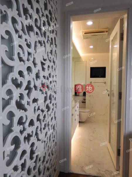 HK$ 8,280萬上林-灣仔區-維港海景,超筍價,特色單位,超大戶型,品味裝修《上林買賣盤》