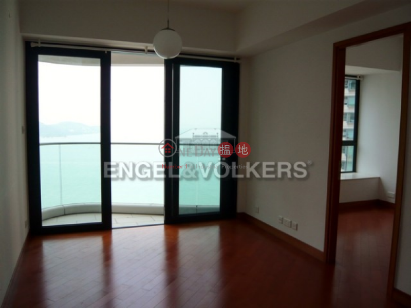 HK$ 13.8M, Phase 6 Residence Bel-Air, Southern District 1 Bed Flat for Sale in Cyberport