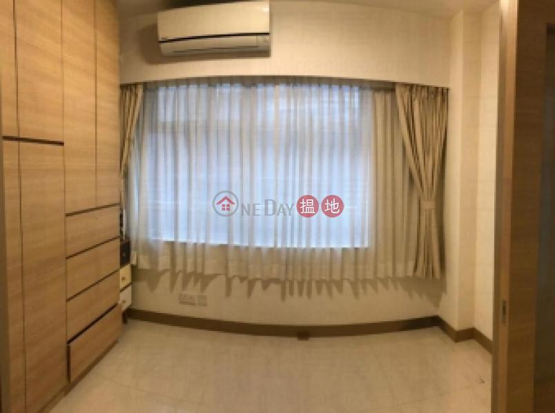 國泰大廈|未知住宅出租樓盤HK$ 23,500/ 月