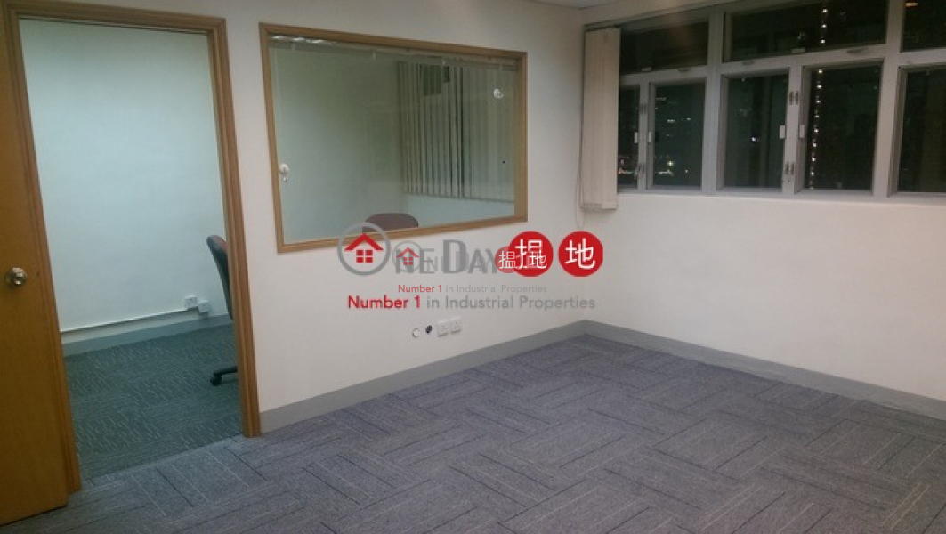 Golden Dragon Industrial Centre Very High, Industrial | Rental Listings | HK$ 11,000/ month