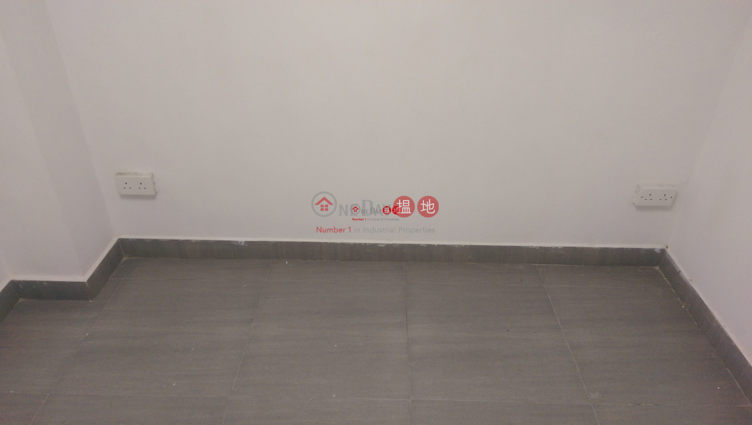 安隆工廠大廈11-13六合街   黃大仙區香港 出租 HK$ 2,750/ 月
