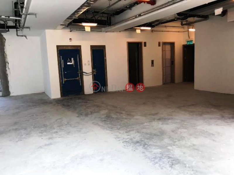 HK$ 278,512/ month, LL Tower Central District | Brand new Grade A commercial tower in core Central consecutive floors for letting