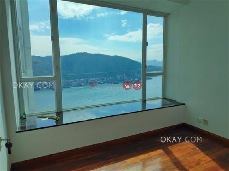 3房2廁,極高層,連車位,露台《壹號九龍山頂出租單位》-8寶豐台 | 荃灣|香港-出租-HK$ 34,500/ 月