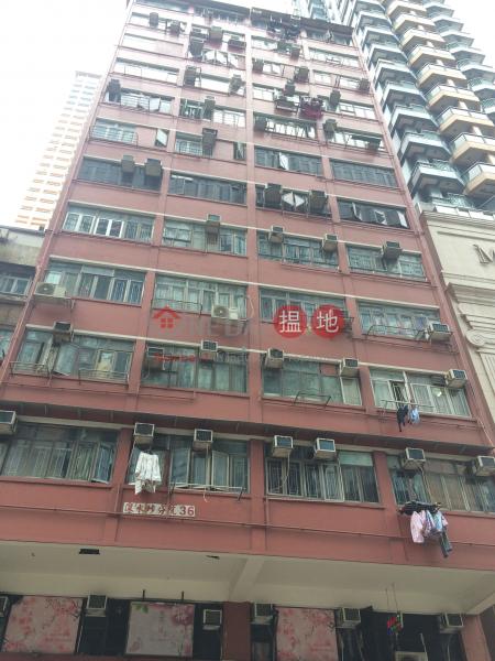 Bao Hua Building (Bao Hua Building) Sham Shui Po|搵地(OneDay)(2)