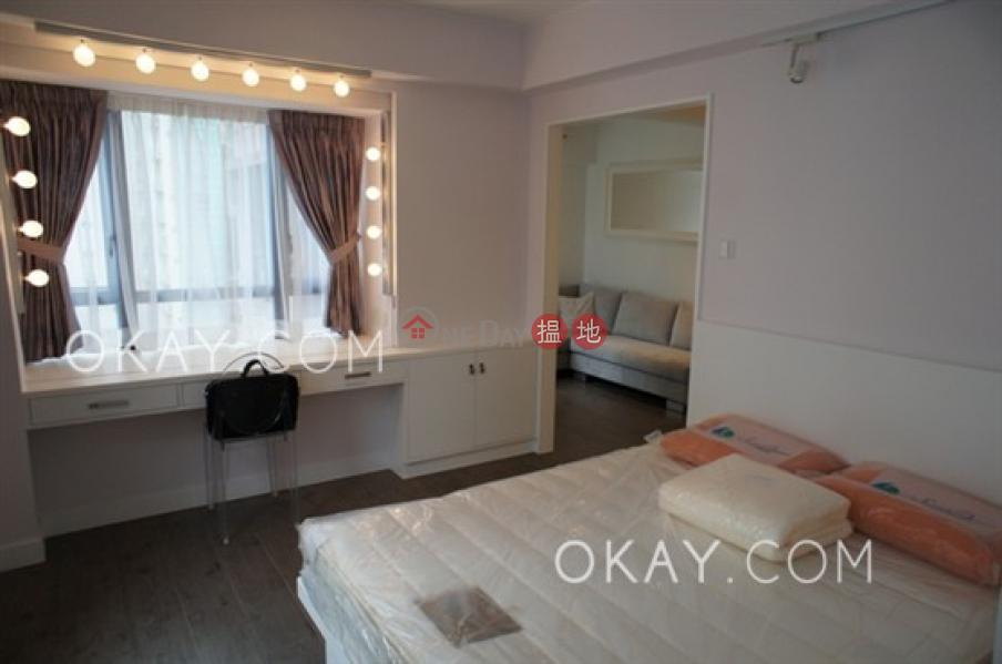 Tasteful 1 bedroom in Sheung Wan | Rental | Rich View Terrace 豪景臺 Rental Listings