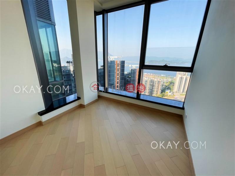 Unique 4 bedroom on high floor with balcony | Rental | 8 Wu Kai Sha Street | Ma On Shan, Hong Kong, Rental HK$ 115,600/ month