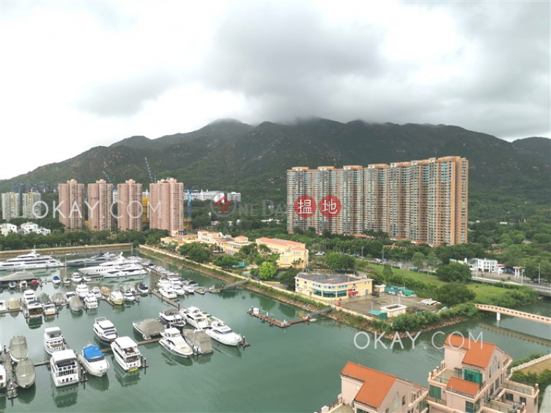 Property Search Hong Kong | OneDay | Residential, Rental Listings, Stylish 3 bedroom on high floor with balcony | Rental