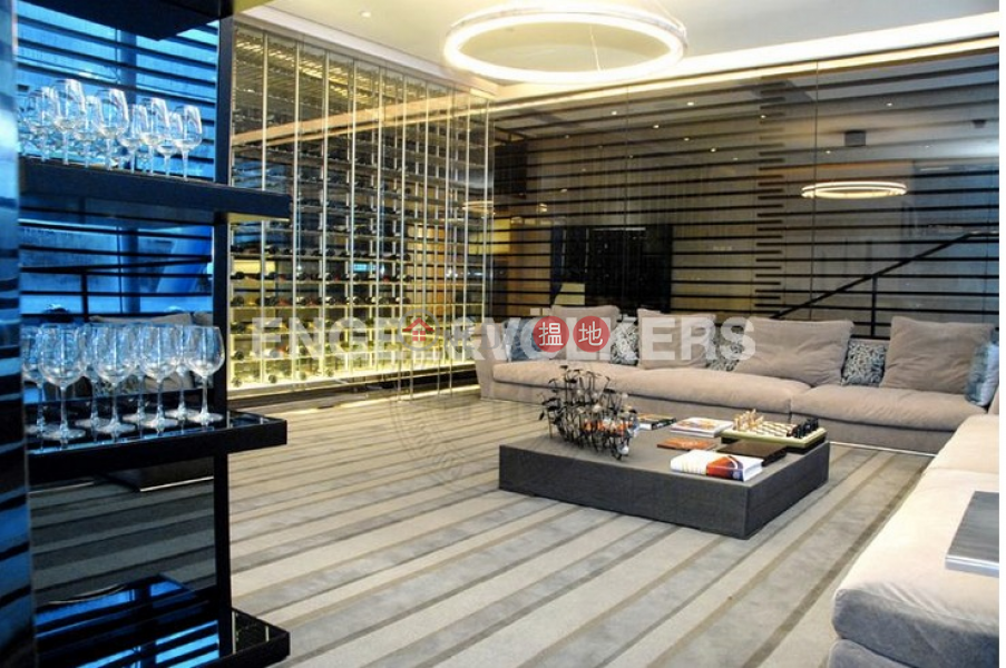 HK$ 62,000/ month, Centrestage Central District, 3 Bedroom Family Flat for Rent in Soho