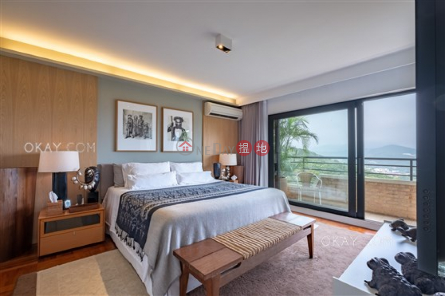 Property Search Hong Kong | OneDay | Residential | Sales Listings, Unique house with sea views, rooftop & terrace | For Sale