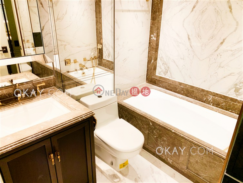 Castle One By V, Middle Residential, Rental Listings HK$ 34,000/ month