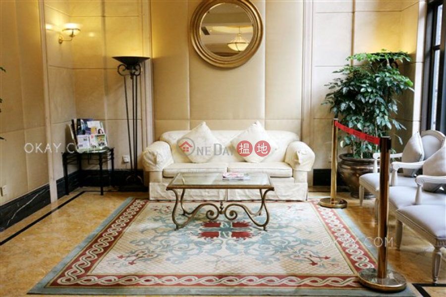 HK$ 80M, Tavistock II | Central District Rare 3 bedroom on high floor with parking | For Sale