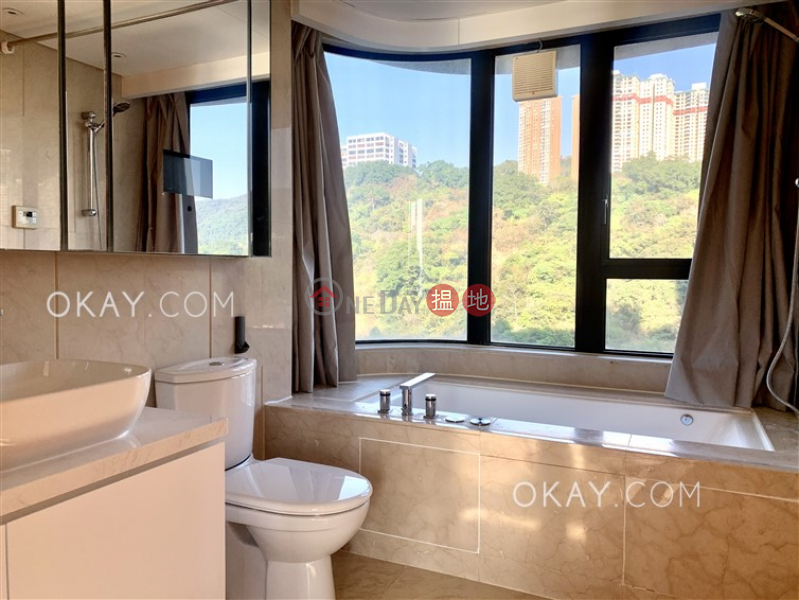 Lovely 3 bedroom with sea views, balcony | Rental | Phase 6 Residence Bel-Air 貝沙灣6期 Rental Listings