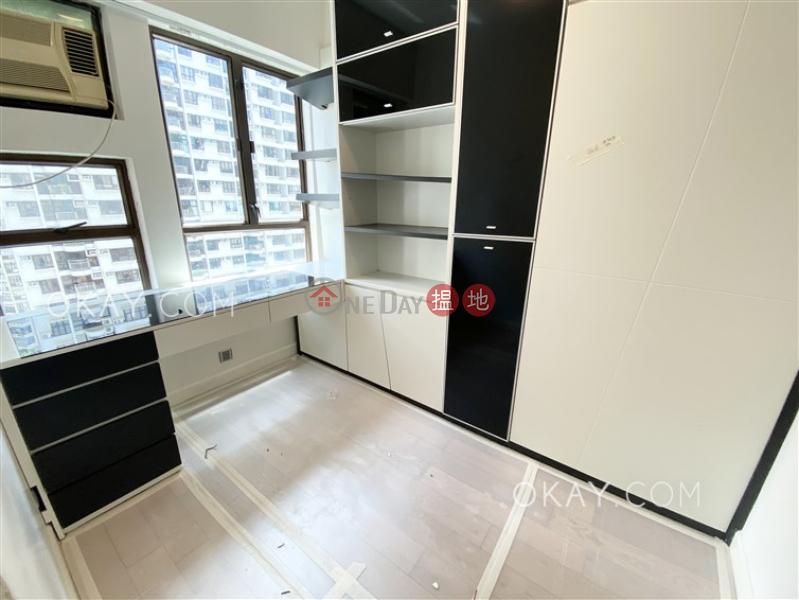 3房2廁,實用率高,極高層,露台《信怡閣出租單位》|60羅便臣道 | 西區-香港|出租|HK$ 39,000/ 月