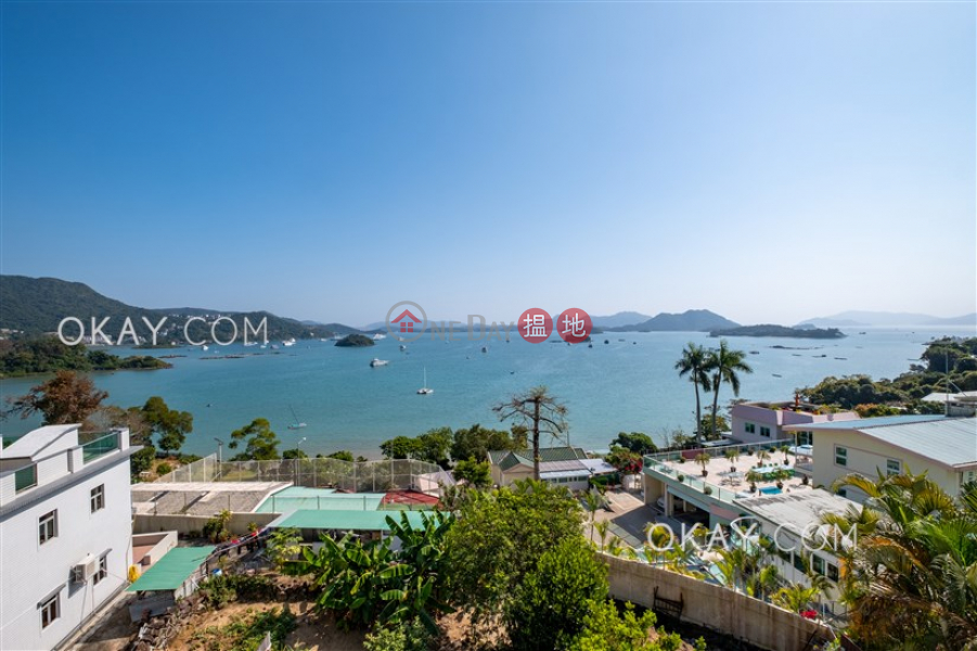Property Search Hong Kong | OneDay | Residential Rental Listings | Charming house with parking | Rental