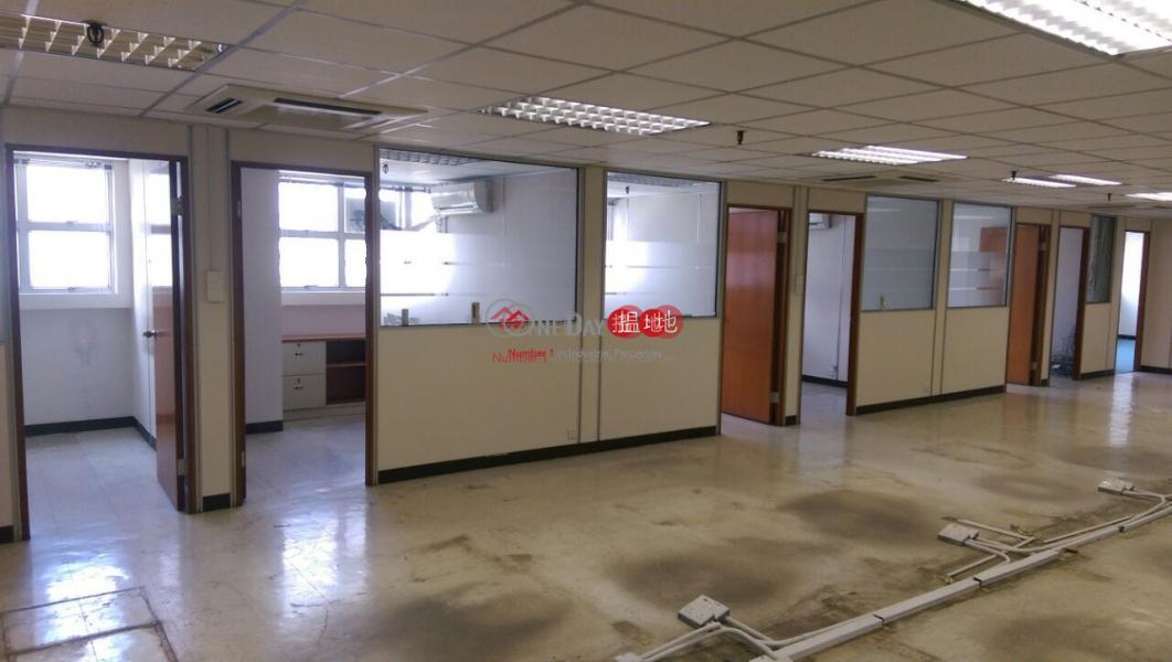 HK$ 158,000/ 月美高工業大廈|沙田-美高工業大廈