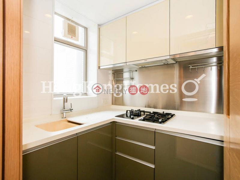 縉城峰2座一房單位出租|8第一街 | 西區香港-出租HK$ 30,000/ 月