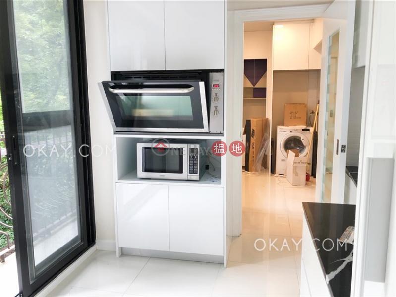 HK$ 56,000/ 月|惠園-灣仔區-3房3廁,實用率高,連車位,露台《惠園出租單位》
