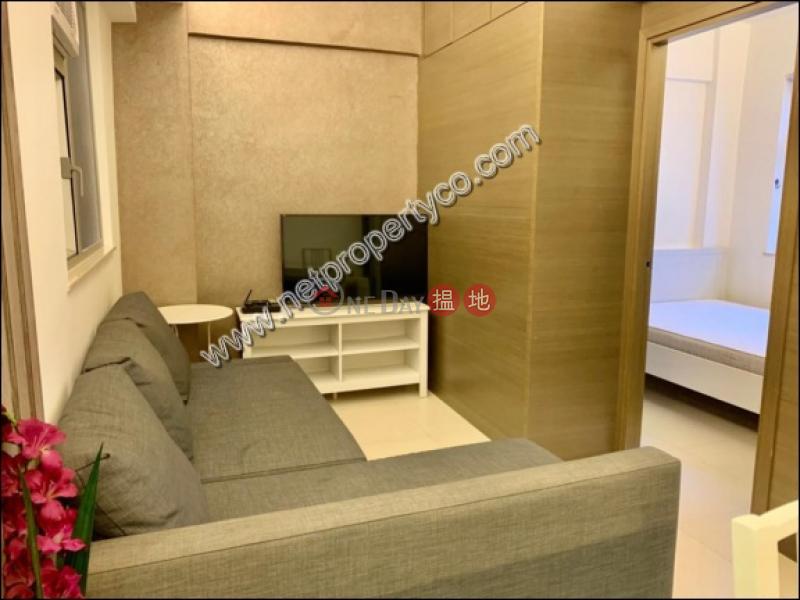Rear huge flat roof | 234-236 Wan Chai Road | Wan Chai District | Hong Kong, Rental HK$ 22,000/ month