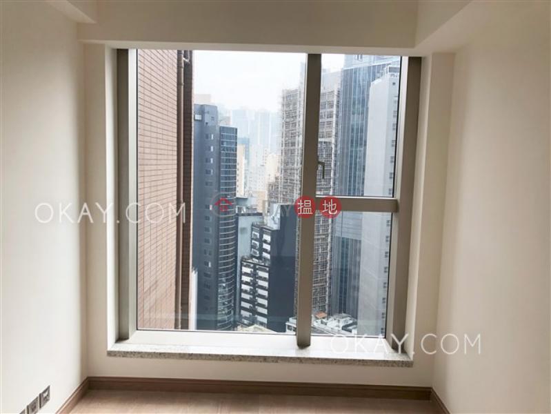 Popular 2 bedroom with balcony | Rental | 23 Graham Street | Central District Hong Kong Rental HK$ 43,000/ month
