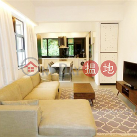 Unique 2 bedroom with balcony & parking | For Sale