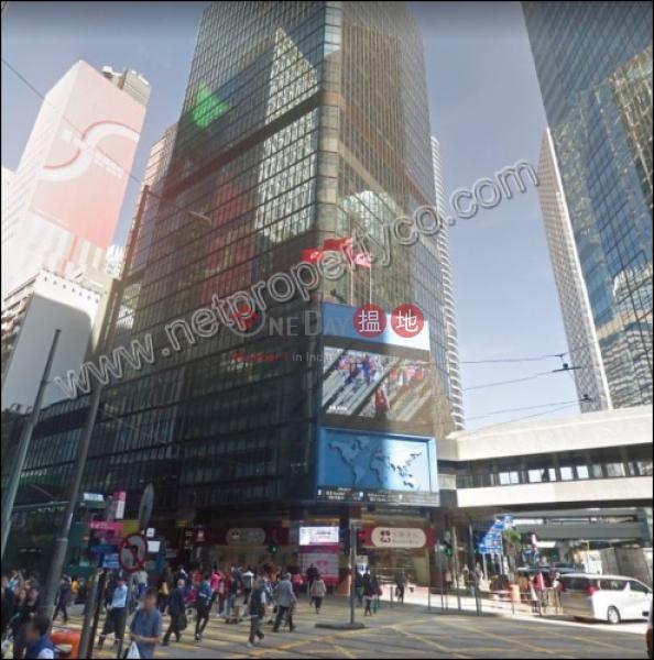 Prime Office for Rent19德輔道中 | 中區-香港-出租|HK$ 197,760/ 月