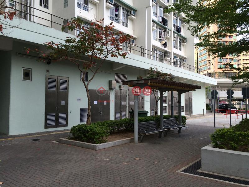 榮昌邨榮俊樓 (Wing Kit House, Wing Chun Estate) 深水埗|搵地(OneDay)(3)