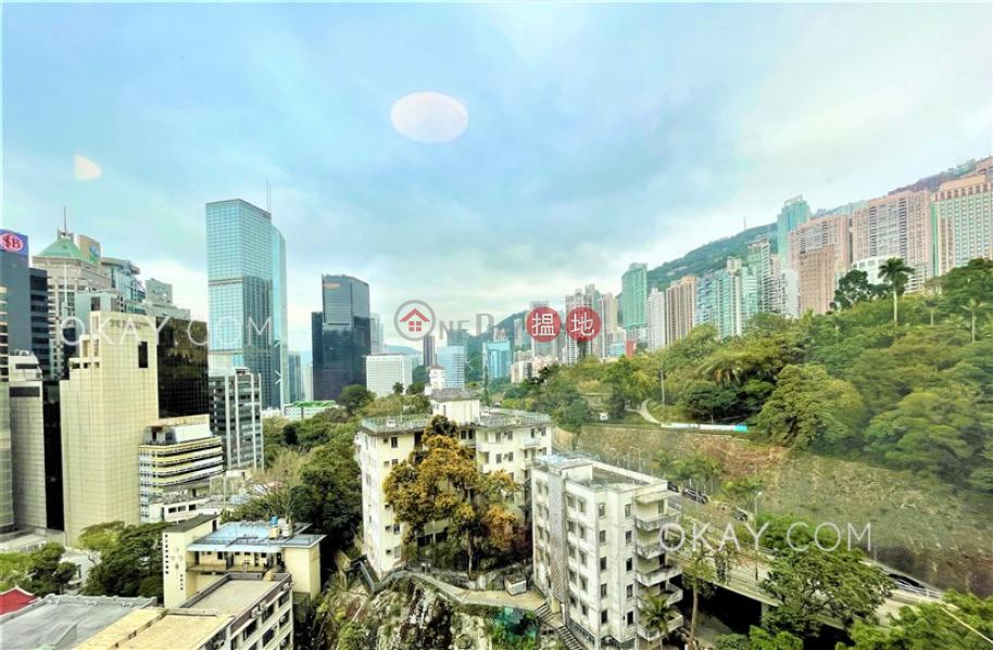 Stylish 2 bedroom in Central | Rental | 2 Glenealy | Central District, Hong Kong, Rental, HK$ 36,000/ month