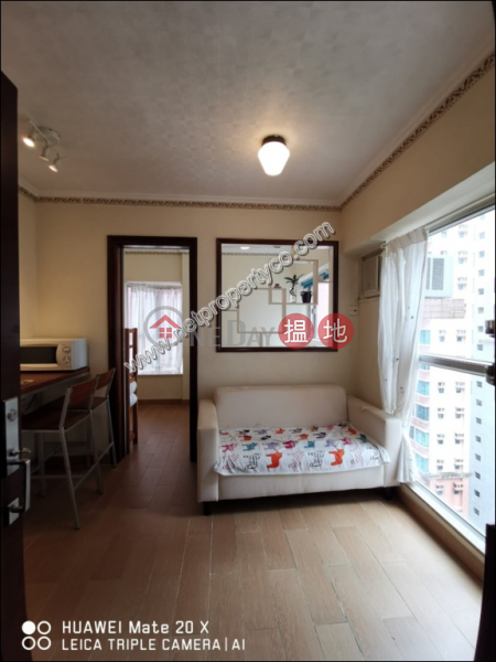 HK$ 16,500/ month Richland Court, Wan Chai District Fully Furnished Apartment in Wanchai For Rent
