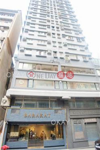 Generous 1 bedroom in Sheung Wan   For Sale   Kelford Mansion 啟發大廈 Sales Listings