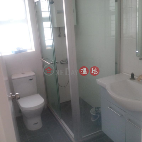 3 Bedroom Family Flat for Sale in Mid Levels West Robinson Garden Apartments(Robinson Garden Apartments)Sales Listings (EVHK29734)_0