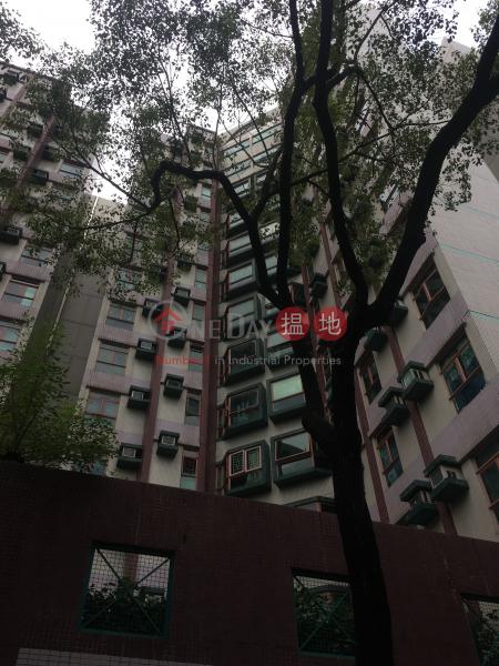 蔚翠花園 4座 (Block 4 Greenpark Villa) 粉嶺 搵地(OneDay)(1)