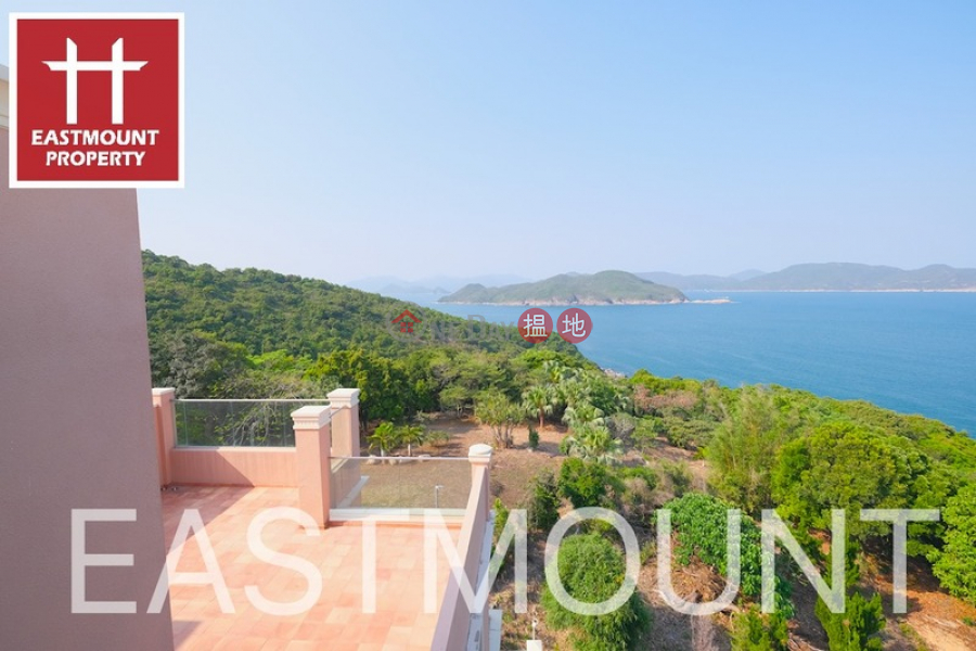 Property Search Hong Kong   OneDay   Residential Sales Listings Clearwater Bay Villa House   Property For Sale in The Portofino 栢濤灣- Full sea view, Private pool   Property ID:2718