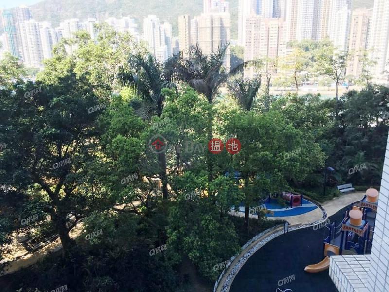 實用兩房,內園靚景,名牌發展商《深灣軒2座租盤》3鴨脷洲徑 | 南區香港|出租HK$ 21,000/ 月