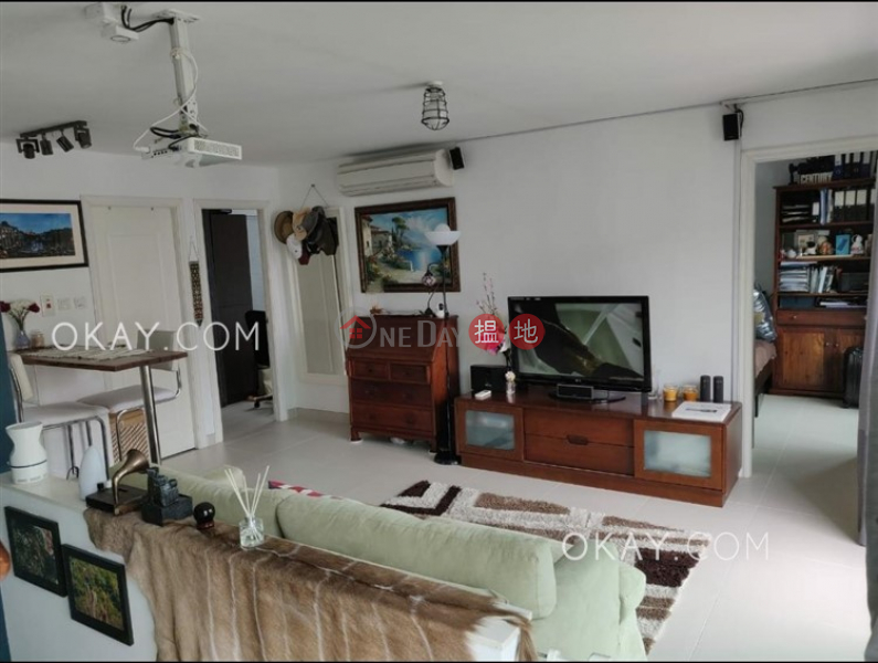 Popular house with rooftop | For Sale, Mau Po Village 茅莆村 Sales Listings | Sai Kung (OKAY-S391292)
