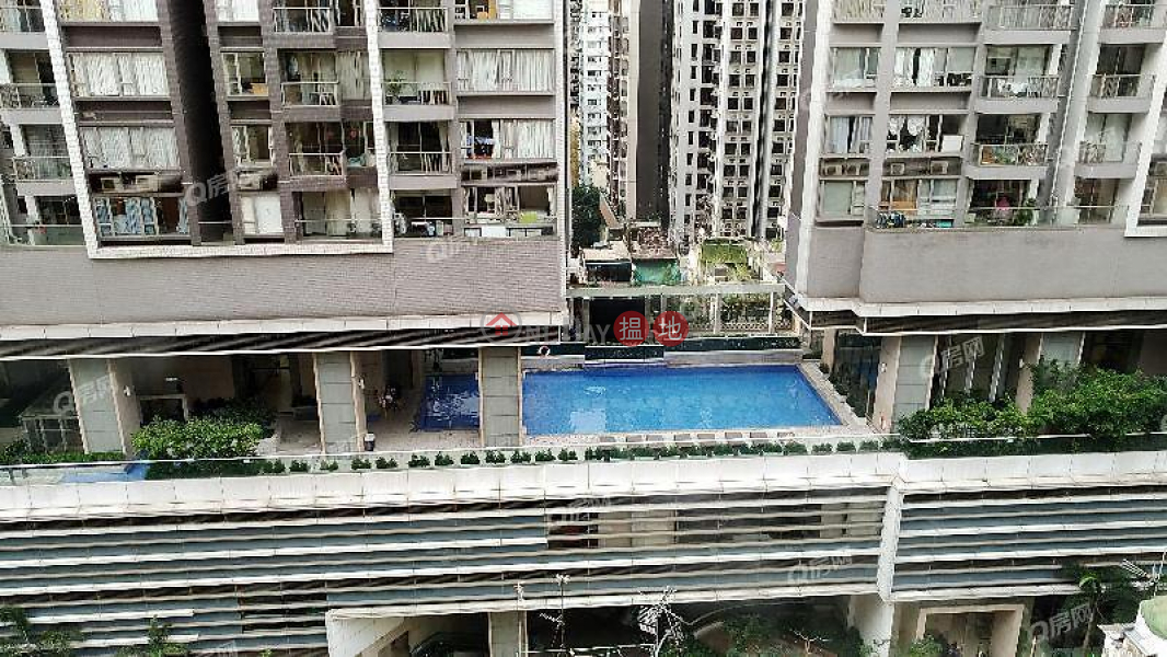 Property Search Hong Kong | OneDay | Residential, Rental Listings | Tong Nam Mansion | 2 bedroom Mid Floor Flat for Rent
