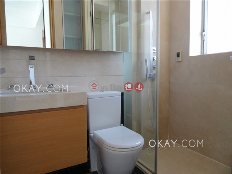 HK$ 25,000/ month | York Place, Wan Chai District, Popular 1 bedroom on high floor with balcony | Rental