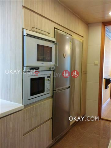 Unique 3 bedroom with terrace, balcony | Rental | Phase 2 South Tower Residence Bel-Air 貝沙灣2期南岸 Rental Listings