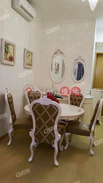 香港搵樓|租樓|二手盤|買樓| 搵地 | 住宅出售樓盤地鐵上蓋,升值潛力高,名牌發展商,廳大房大《Grand Austin 1座買賣盤》