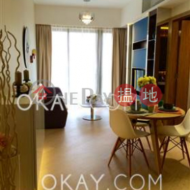 Popular 1 bedroom with balcony | Rental|Wan Chai DistrictPark Haven(Park Haven)Rental Listings (OKAY-R99251)_3
