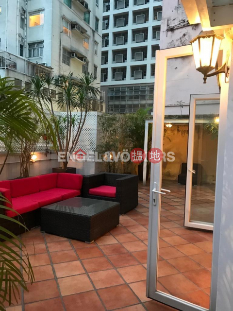 1 Bed Flat for Sale in Soho|Central DistrictSunrise House(Sunrise House)Sales Listings (EVHK99492)_0
