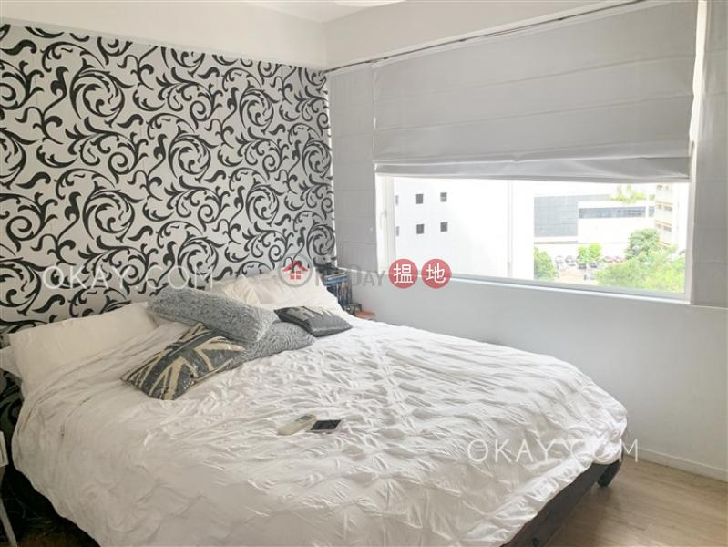 Lovely 3 bedroom with balcony | Rental, Kiu Hing Mansion 僑興大廈 Rental Listings | Eastern District (OKAY-R386907)